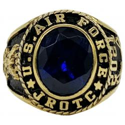 Men's Air Force JROTC Ring