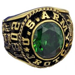 Men's Army JROTC Ring