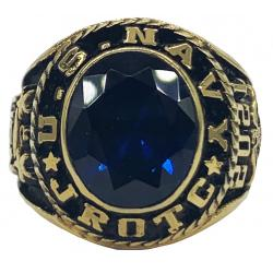 Men's Navy JROTC Ring